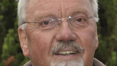 Dr. Wilhelm Struckmeier ist neuer Vorsitzender des Stiftungskuratoriums