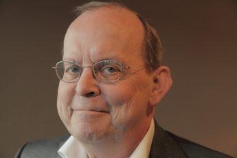 Prof. Dr. rer. nat. Josef Klostermann, Vorsitzender des Kuratoriums bis April 2018