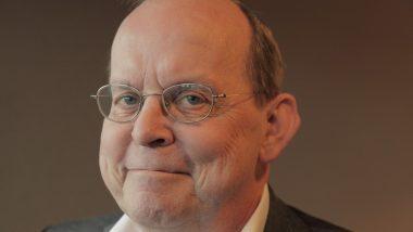 Prof. Dr. rer. nat. Josef Klostermann, Vorsitzender des Kuratoriums
