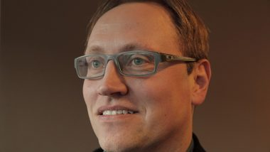 Prof. Dr. rer. nat. Dipl.-Geol. Christian Melchers, stellvertretender Vorsitzender des Kuratoriums