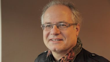 Prof. Dr. rer. nat. habil. Dipl.-Geol. Christian Wolkersdorfer